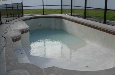Pool Construction Process 18